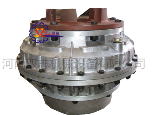 YOXD系列液力耦合器
