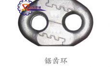 国产锯齿环