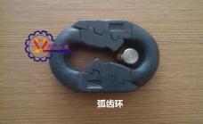 国产弧齿环