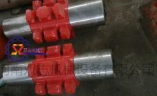 山东矿机系列链轮组件