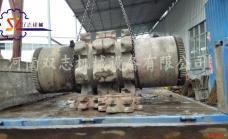 国内最大链轮组件维修