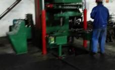 液压支架立柱千斤顶加工中心
