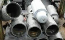 加工液压支架配件