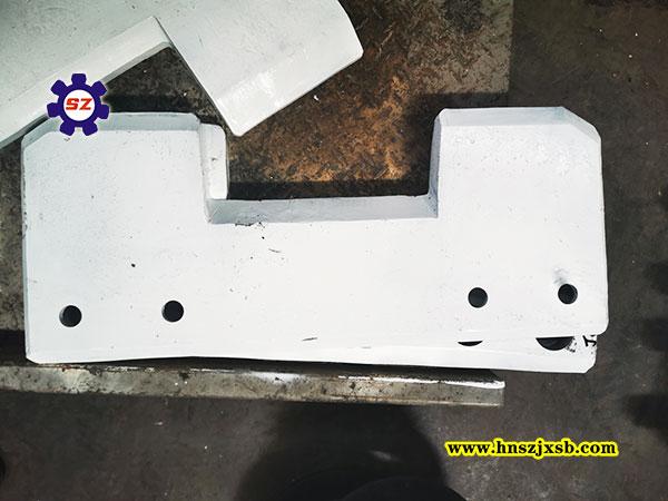 刮板输送机舌板作用